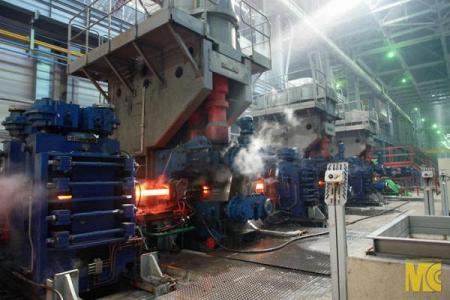 ТМК завершила сделку по приобретению завода по производству сортового проката