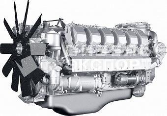 Двигатели ЯМЗ-240 – надежность на все времена