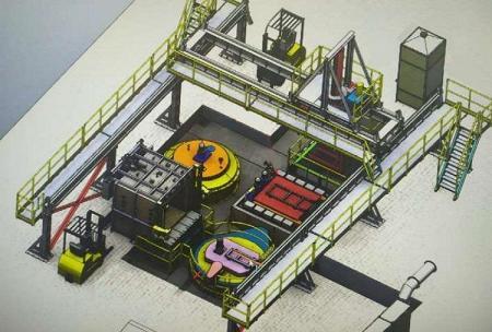 Технологический инжиниринг в термообработке
