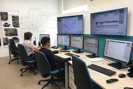 «Силовые машины» разработали программный комплекс контроля и диагностики энергооборудования