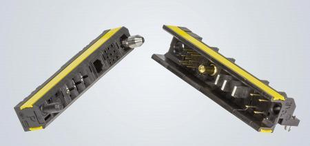 Соединители линейки har-modular® – новое решение для печатных плат от  компании HARTING