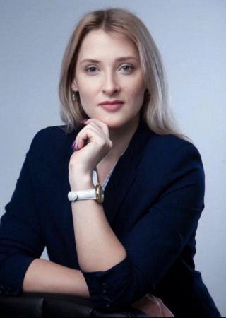 Интервью с управляющим партнёром Юридического бюро «Dorofeeva group» Дорофеевой Марией Валерьевной.