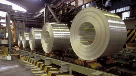 Производство алюминия - крупнейшие в мире компании