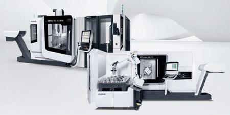 Вебинар «Как максимально эффективно автоматизировать производство» от DMG MORI