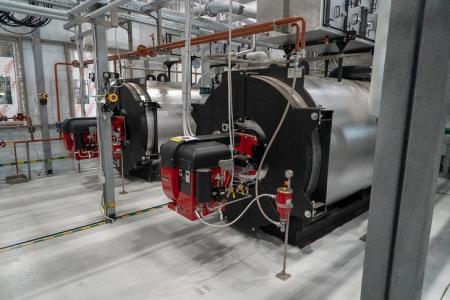 Транснефть начала выпуск блочно-модульных котельных мощностью 4 МВт