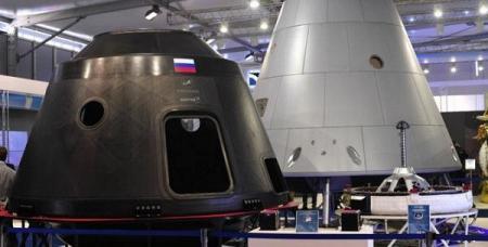 НИИМаш планирует в сентябре испытания нового маршевого жидкостного ракетного двигателя