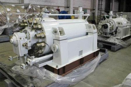 Группа ГМС поставила насосное оборудование для АЭС «Руппур»