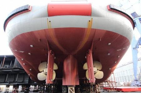 «Росатом» вывел нового игрока на рынок судового пропульсивного оборудования