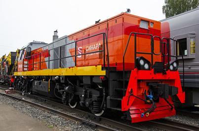 СТМ поставит тепловозы серии ТЭМ10 Магнитогорскому металлургическому комбинату