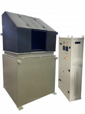 12 единиц оборудования для оборонно-промышленного предприятия