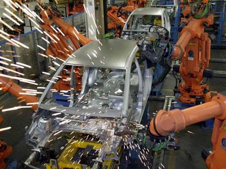 Рейтинг крупнейших компаний по производству автотранспортных средств, прицепов и полуприцепов