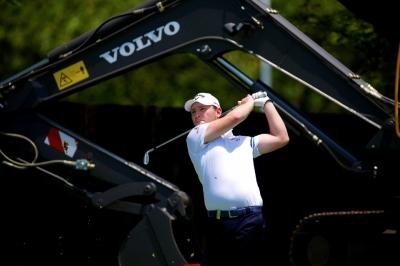 Победители ежегодных турниров Volvo Golf Championship и Volvo World Golf Challenge стали обладателям