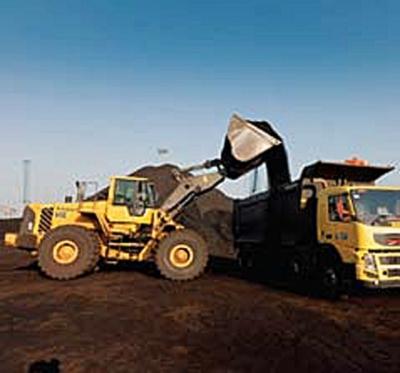 Volvo Construction Equipment помогает ставить рекорды