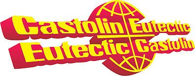 Сварка чугуна электродами фирмы Castolin Eutectic.