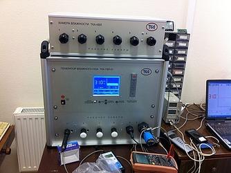 Генераторы влажного газа «ТКА-ГВЛ-01»