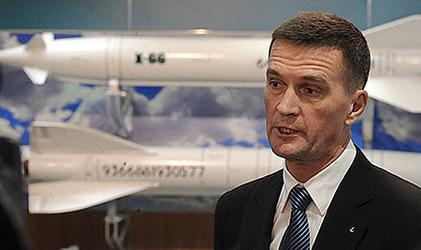 """Борис Обносов:""""Гиперзвук – это мечта, как первый полет человека в космос"""""""
