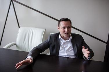 """Максим Кузюк: """"Мы будем претендовать на участие во всех новых программах"""""""