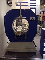 Упаковка - ключ к повышению конкурентоспособности. SPECTA на выставке «RosUpack 2014»