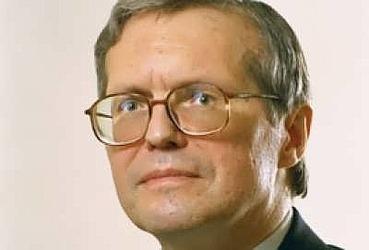 """Владимир Бетелин:""""Его породила бомба"""""""