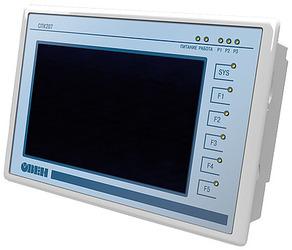Приглашаем на вебинар по сенсорным панельным контроллерам ОВЕН СПК