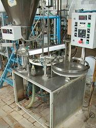 Модернизация системы управления автомата для фасовки продуктов с помощью ПР110