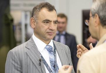 Шавасп Калашян: Наша генеральная линия – идти навстречу заказчику