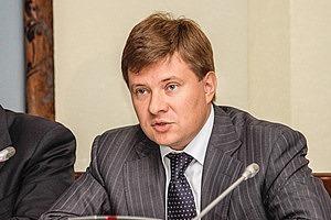 """Андрей Богинский: """"Импортозамещение – не проблема, а задача"""""""