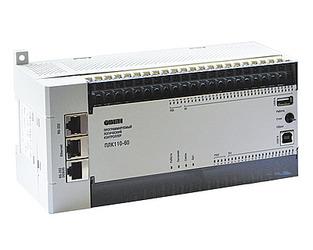 Компания ОВЕН предлагает онлайн-курс по работе с новым контроллером ОВЕН ПЛК110