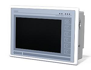 Компания ОВЕН начинает продажи модернизированного панельного контроллера СПК207