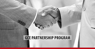 Партнерская программа GCE