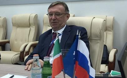 Сергей Когогин: «Мы должны развернуть КАМАЗ на агрессивную экспортную стратегию»