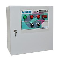Для управления насосом используйте готовое решение ОВЕН – шкаф ШУН1