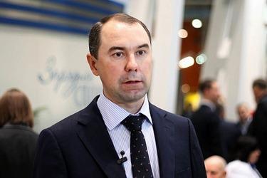 Интервью генерального директора дивизиона «Северсталь Российская сталь» Сергея Торопова