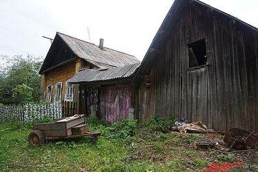 Унесённые индустриализацией. Почему в деревне жить выгодно, но некому?