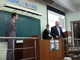 В Оренбурге прошел семинар по применению продукции ОВЕН в нефтегазовой отрасли