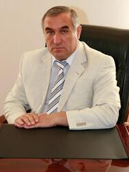Бекузаров Виталий Ахсарбекович