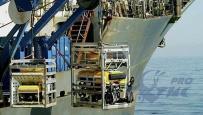 Водолазы СФ провели уникальную операцию по подъему американского паровоза