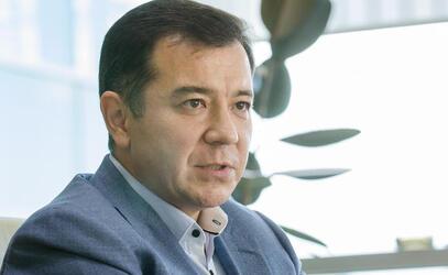 """Руслан Гиззатуллин: """"Важно понимать, какая задача стоит перед объединением генераторов и сетевиков"""""""