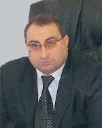 Шукюров Намик Фирузович