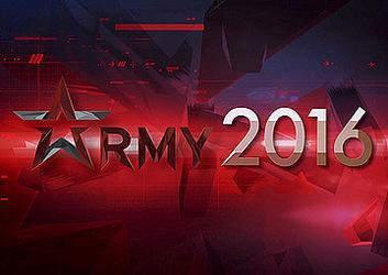 ГК «Тетис» на «Армии-2016»