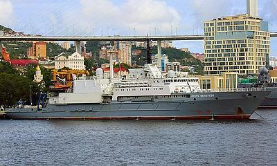 Флот пополнят спасателями