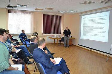 Обучение по продукции для сотрудников официальных представителей «Тензо-М»
