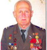 Хаврошин Леонид Фадеевич