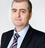 Цыганков Михаил Арнольдович