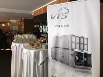 Компания VTS провела технический семинар в Хабаровске