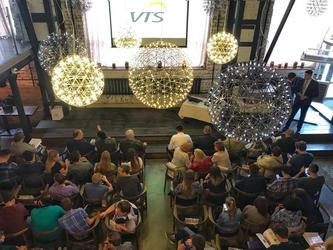 Компания ВТС провела научно-технический семинар во Владивостоке