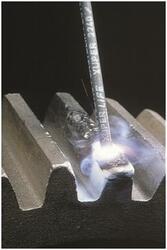 Ремонт деталей из чугуна – способ снизить затраты промышленных предприятий.