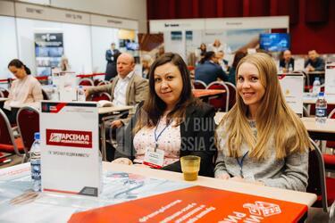 В Санкт-Петербурге подвели итоги  Международной строительной выставки CITY BUILD RUSSIA 2018