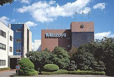 Mitutoyo в Европе: 50 лет на службе метрологии