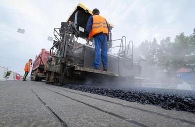 Зачем в Севастополе ремонт дороги за 4 миллиарда рублей